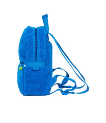 Small Furry Carrier Backpack