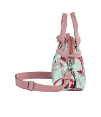 Bow Mini York Satchel