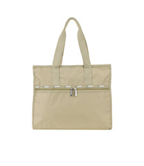 LeSportsac - Totes - Classic Work Tote - Heritage Travertine