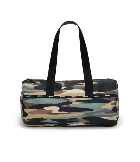 Simple Duffel alternative
