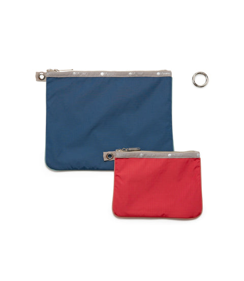 Deluxe Pouch Set alternative 2
