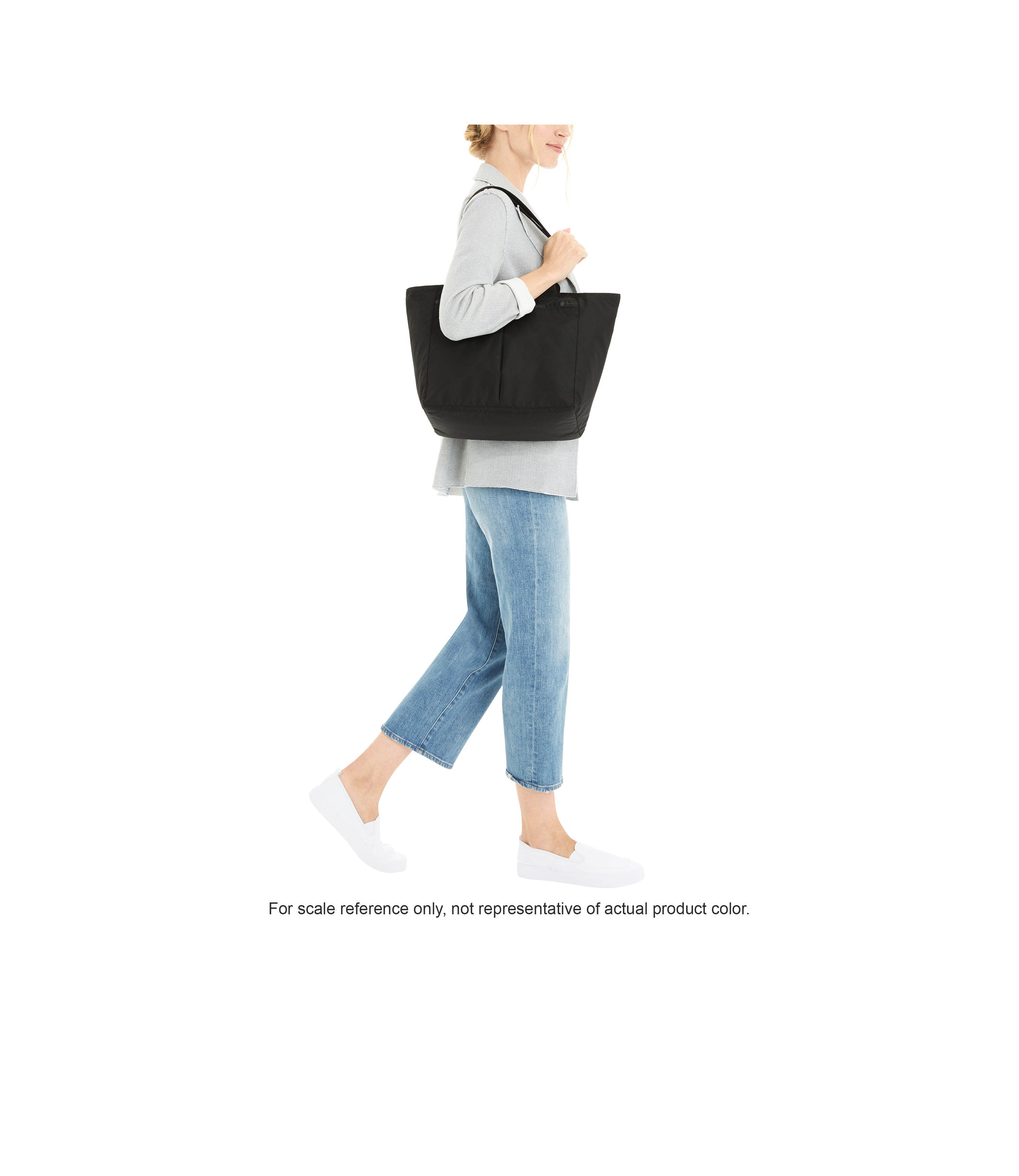 Traveling EveryGirl Tote