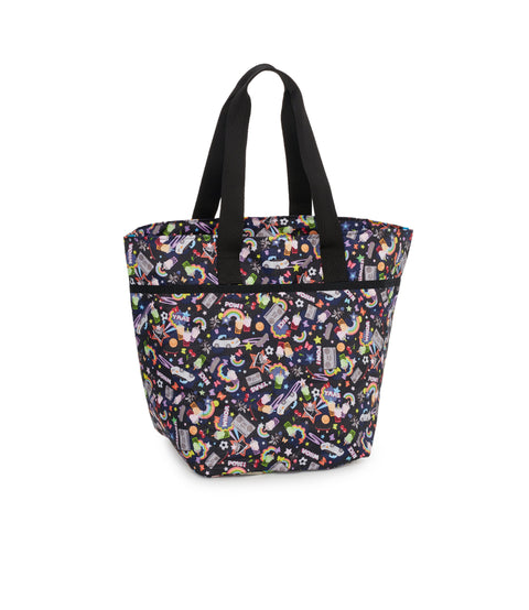 Large Elle Tote alternative 2