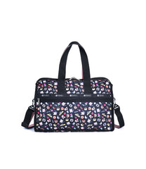 LeSportsac - Deluxe Medium Weekender - Weekenders - Late Night Slice print