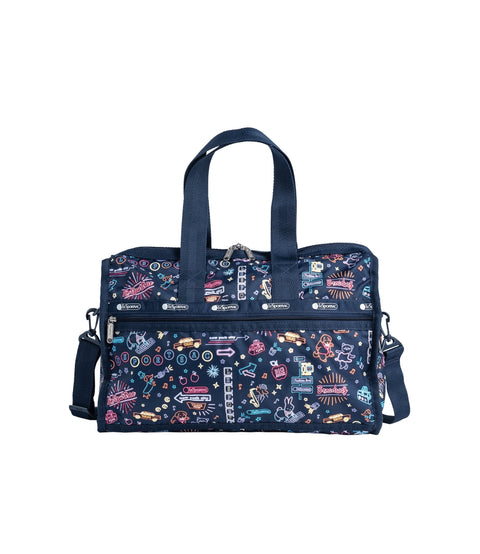 Deluxe Medium Weekender alternative