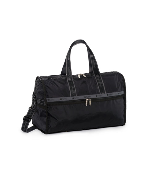 Deluxe Large Weekender alternative 2