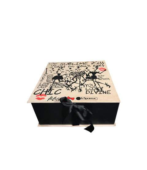 Alber Elbaz Small Gift Box alternative