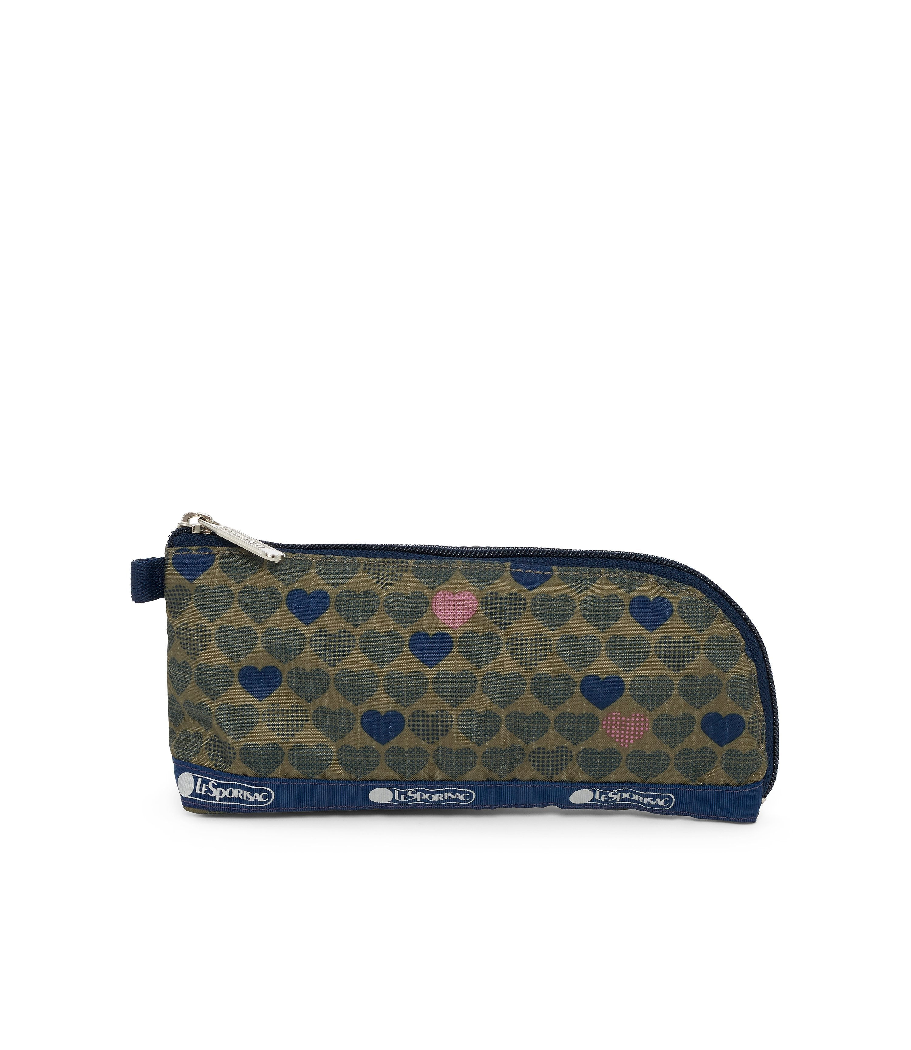 Everything Case, Accessories and Cosmetic Bag, LeSportsac, Exclusive! Wait For Love print