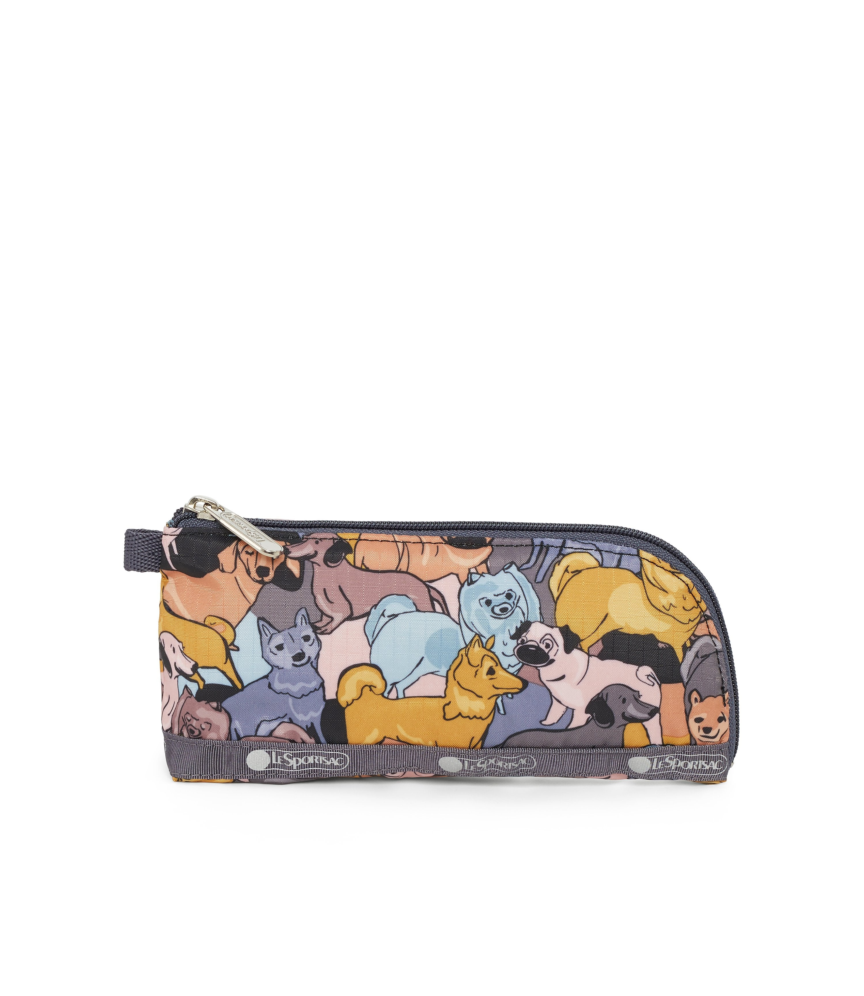 Everything Case, Accessories and Cosmetic Bag, LeSportsac, Kon and Friends print