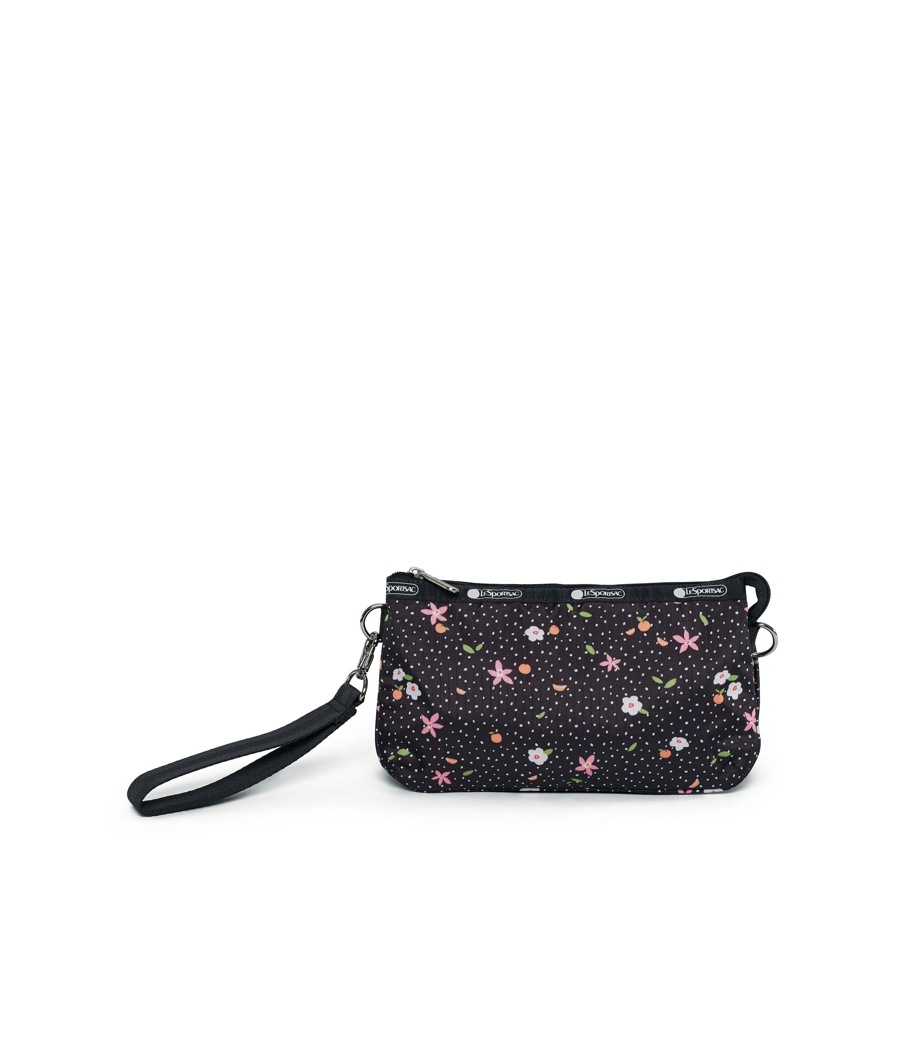 LeSportsac - Medium Koko Crossbody - Handbags - Fruity Petals print