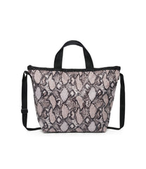 Deluxe Easy Carry Tote 1