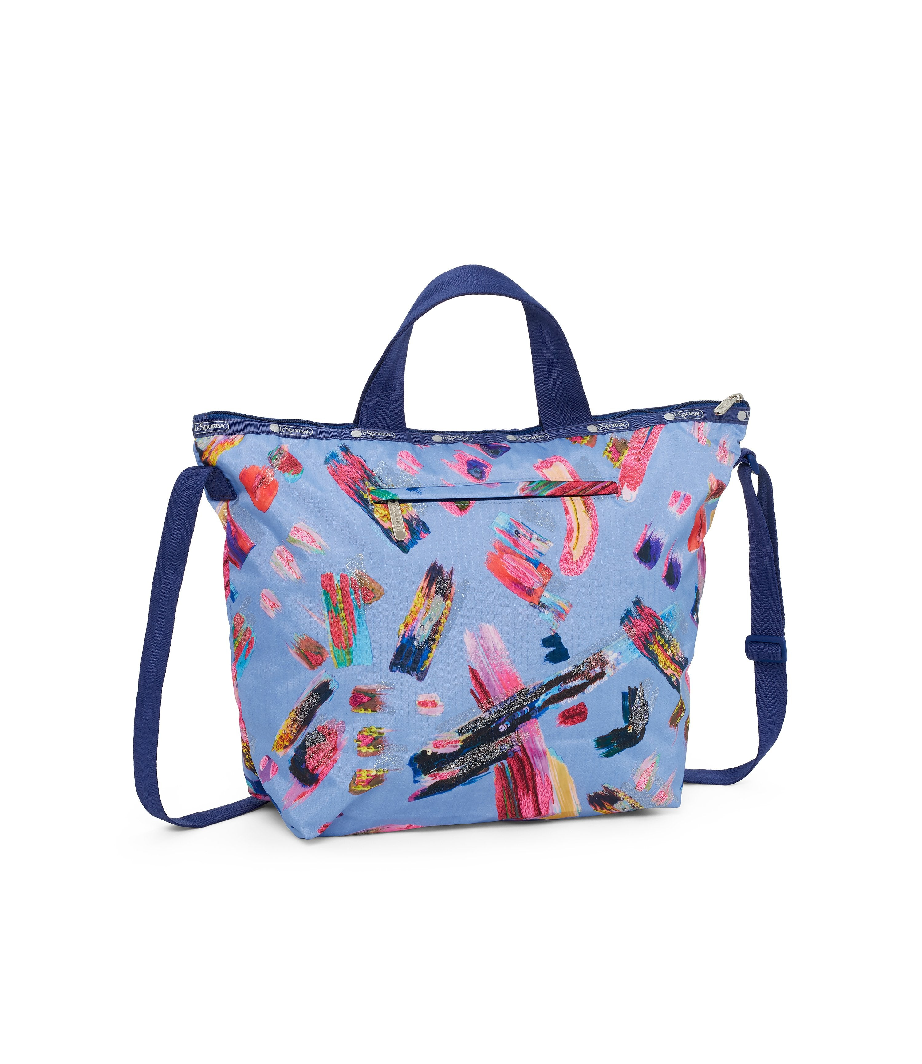 Deluxe Easy Carry Tote 3