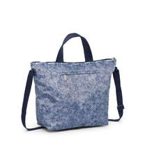 Deluxe Easy Carry Tote 2