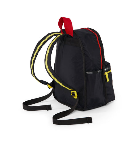 Basic Backpack with Loops alternative 2