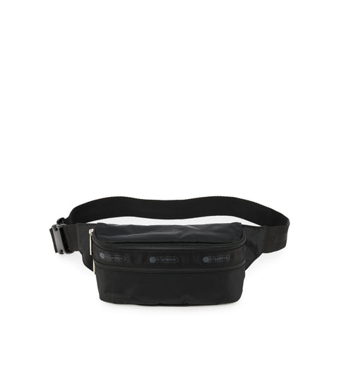 Double Zip Belt Bag alternative