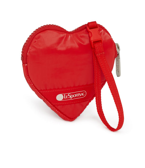 Heart Coin Pouch alternative 2