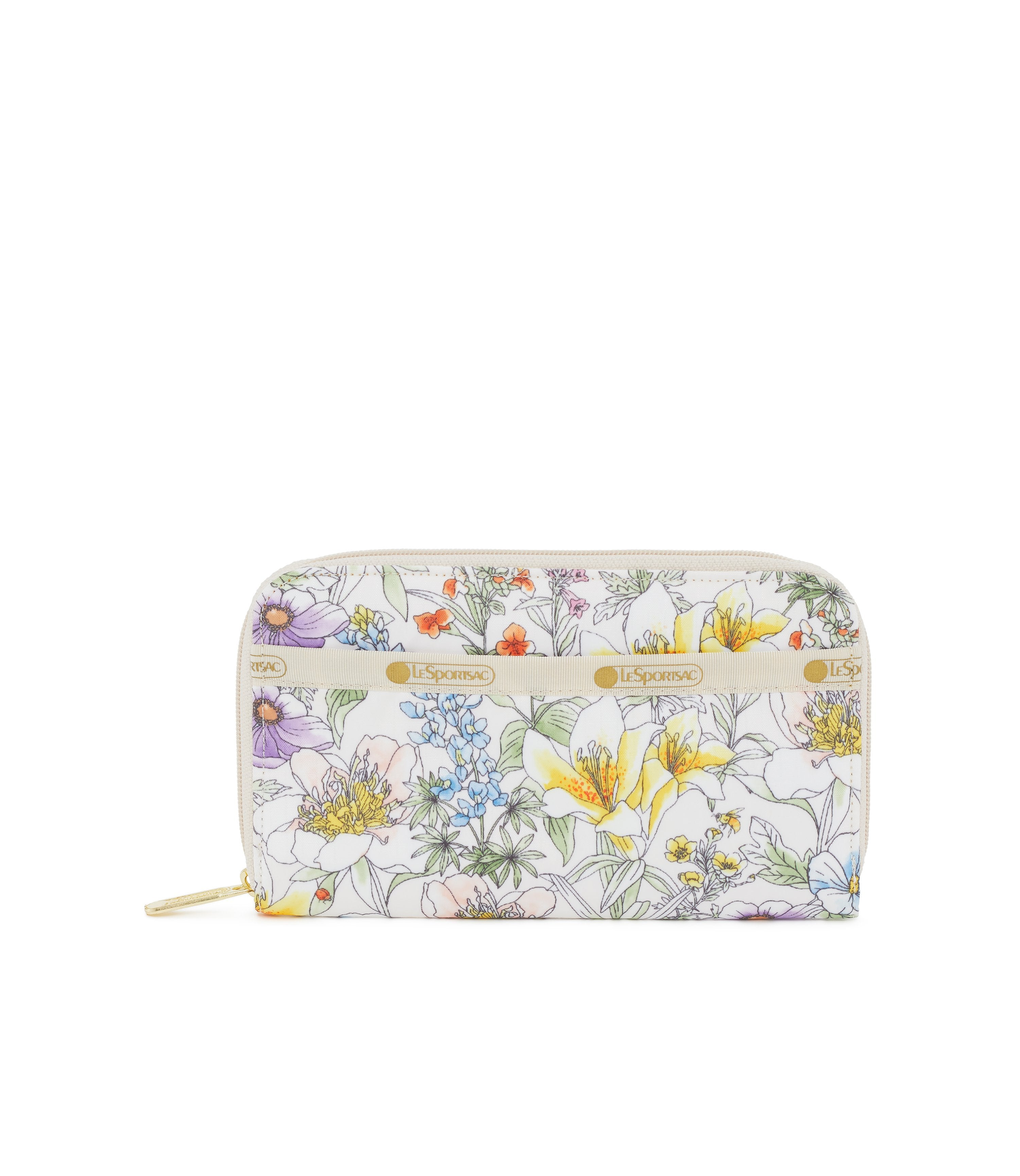 Lily Wallet 1