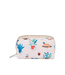 LeSportsac - Rectangular Cosmetic - Accessories - Comfy Cats print