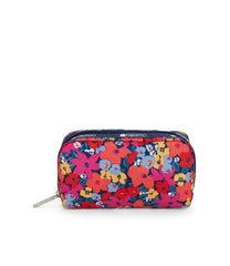 LeSportsac - Rectangular Cosmetic - Accessories - Bright Isle Floral print