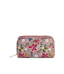 LeSportsac - Accessories - Rectangular Cosmetic - Sketched Stars print