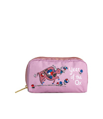 LeSportsac - Accessories - Rectangular Cosmetic - Friendly Ox