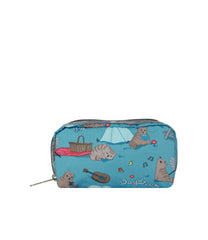 LeSportsac - Accessories - Rectangular Cosmetic - Fantastic Day print