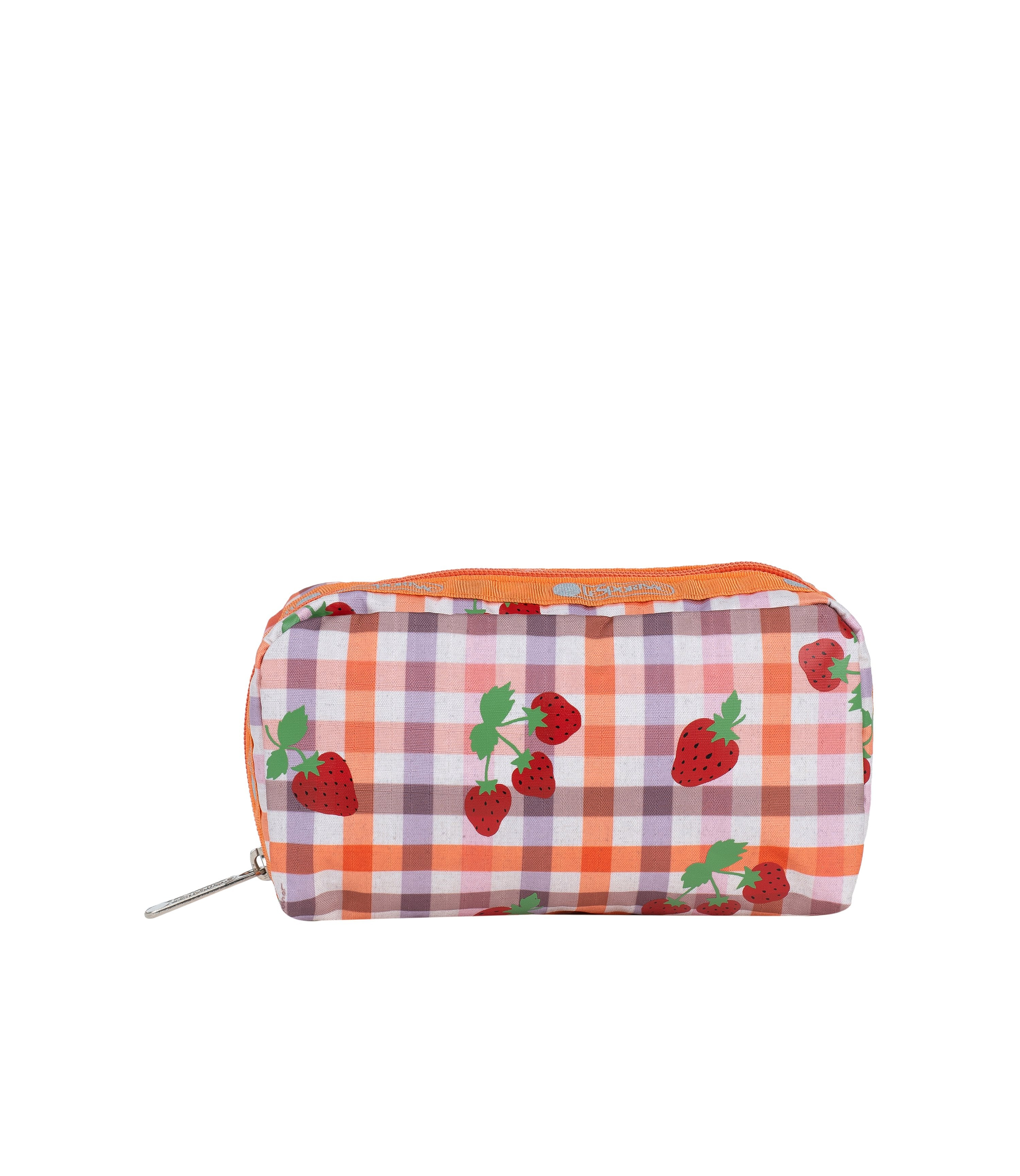 LeSportsac - Accessories - Rectangular Cosmetic - Berry Picnic print