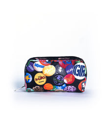 LeSportsac - Rectangular Cosmetic - Accessories - X-girl Memories