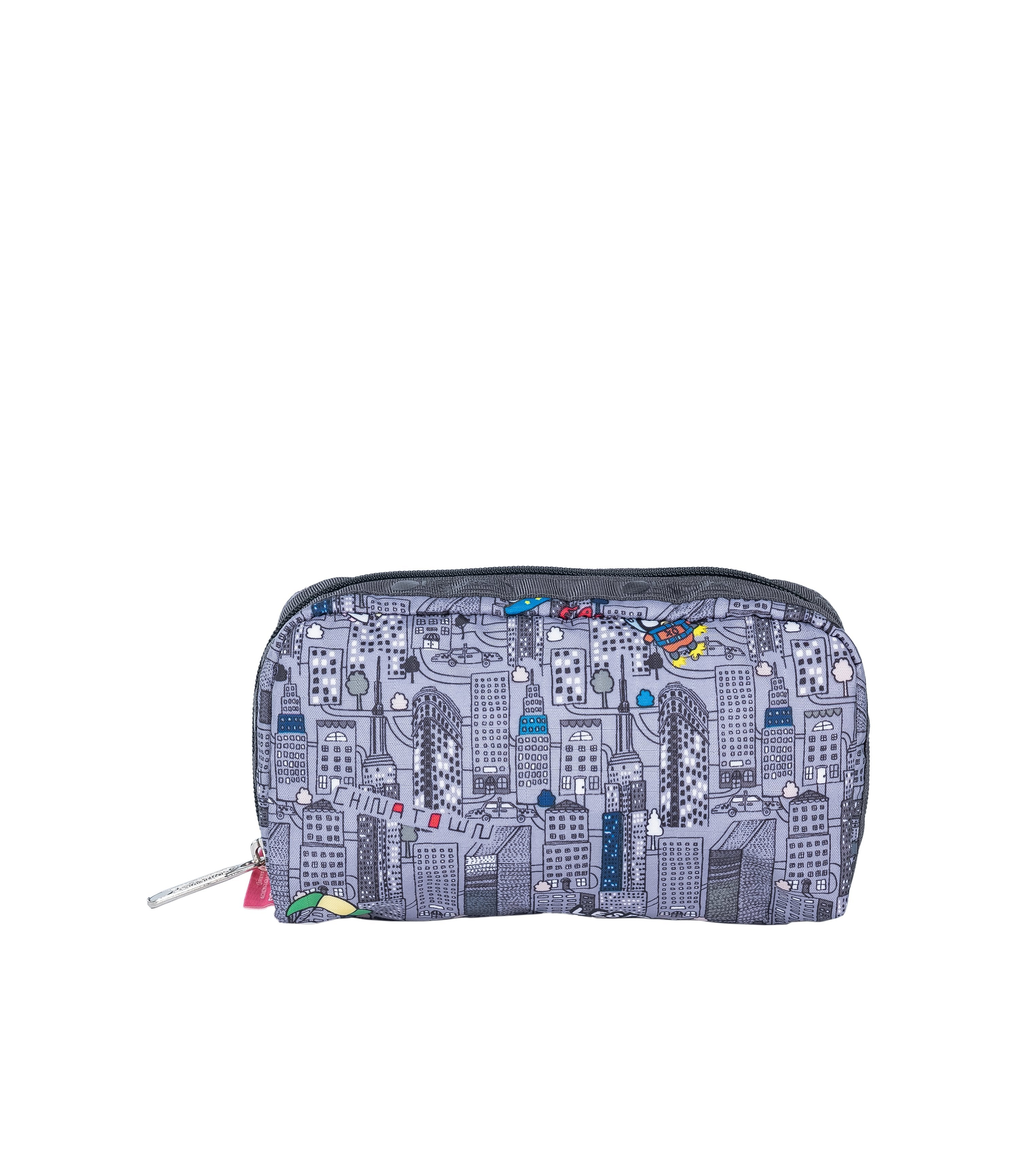 LeSportsac - Rectangular Cosmetic - Hello Kitty City - Accessories