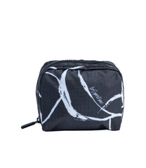 LeSportsac - Accessories - Square Cosmetic - Sway print