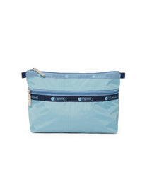 LeSportsac - Cosmetic Clutch - Accessories - Heritage Trio Tourmaline