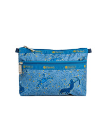 LeSportsac - Accessories - Cosmetic Clutch - Zodiac Sky print