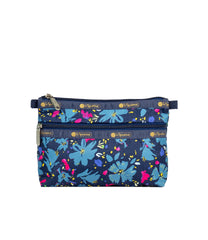 LeSportsac - Accessories - Cosmetic Clutch - Blowout Floral print
