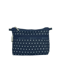 LeSportsac - Accessories - Cosmetic Clutch - Spectator Dot print