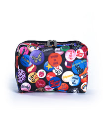 LeSportsac - XL Rectangular Cosmetic - Accessories - X-girl Memories