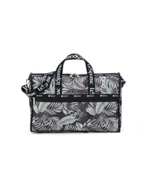 Large Weekender Bags, Duffle Bags, Carry-on, LeSportsac, Aloha Sport print