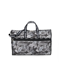 Extra Large Weekender Bags, Duffle Bags, LeSportsac, Aloha Sport print