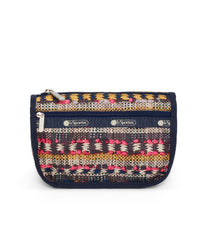 Travel Cosmetic, Accessories, Makeup and Cosmetic Bags, LeSportsac, Catalina print