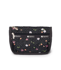 LeSportsac - Travel Cosmetic - Accessories - Fruity Petals print