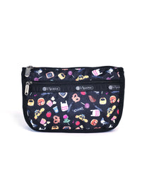 LeSportsac - Travel Cosmetic - Accessories - Late Night Slice print