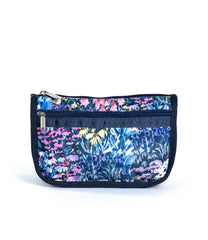 LeSportsac - Travel Cosmetic - Accessories - Soho Garden print