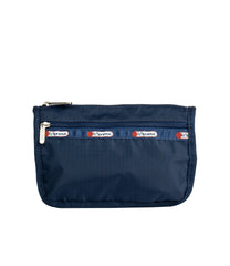 LeSportsac - Accessories - Travel Cosmetic - Heritage Cobalt