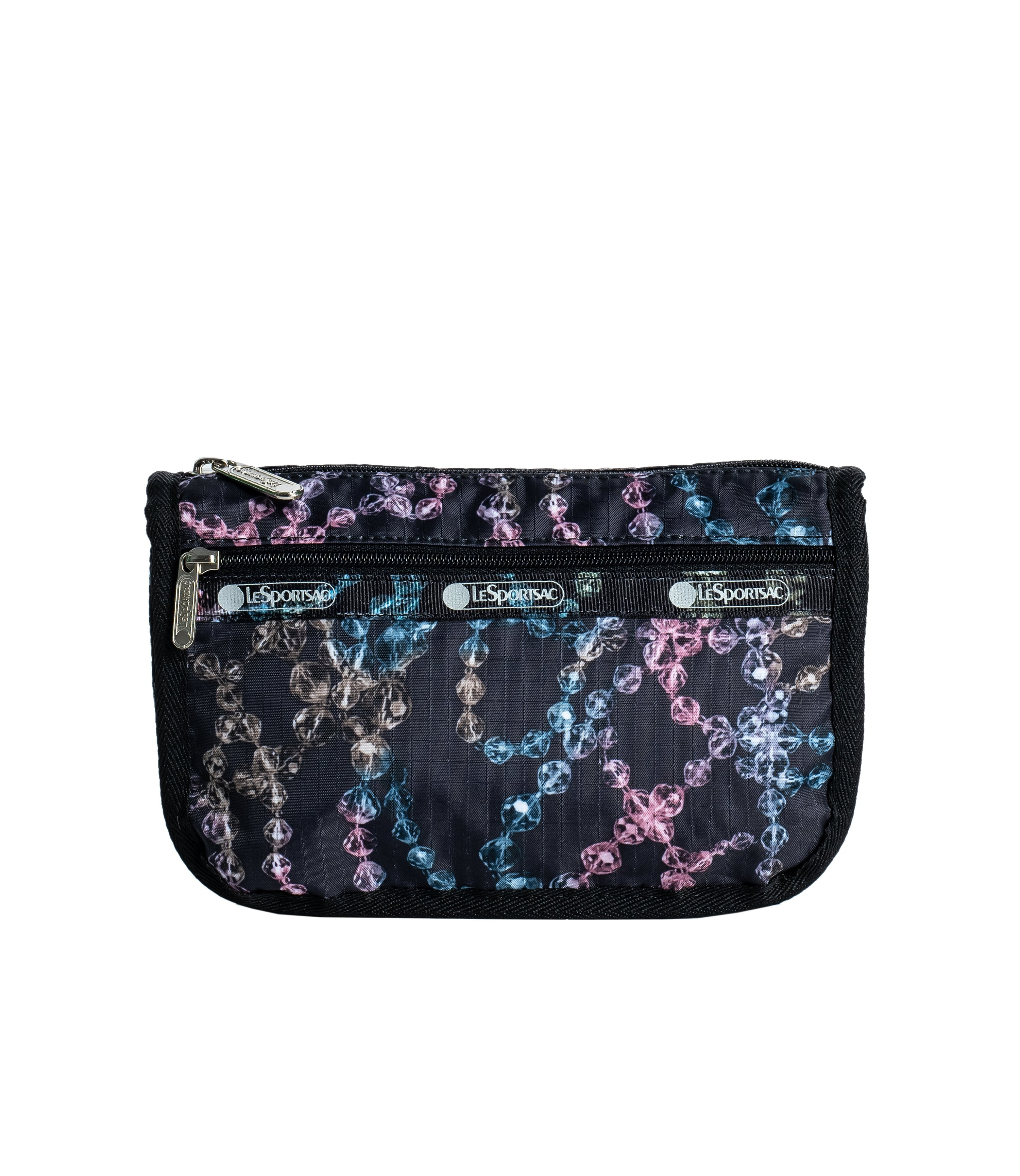 LeSportsac - Accessories - Travel Cosmetic - And All That Glitz print