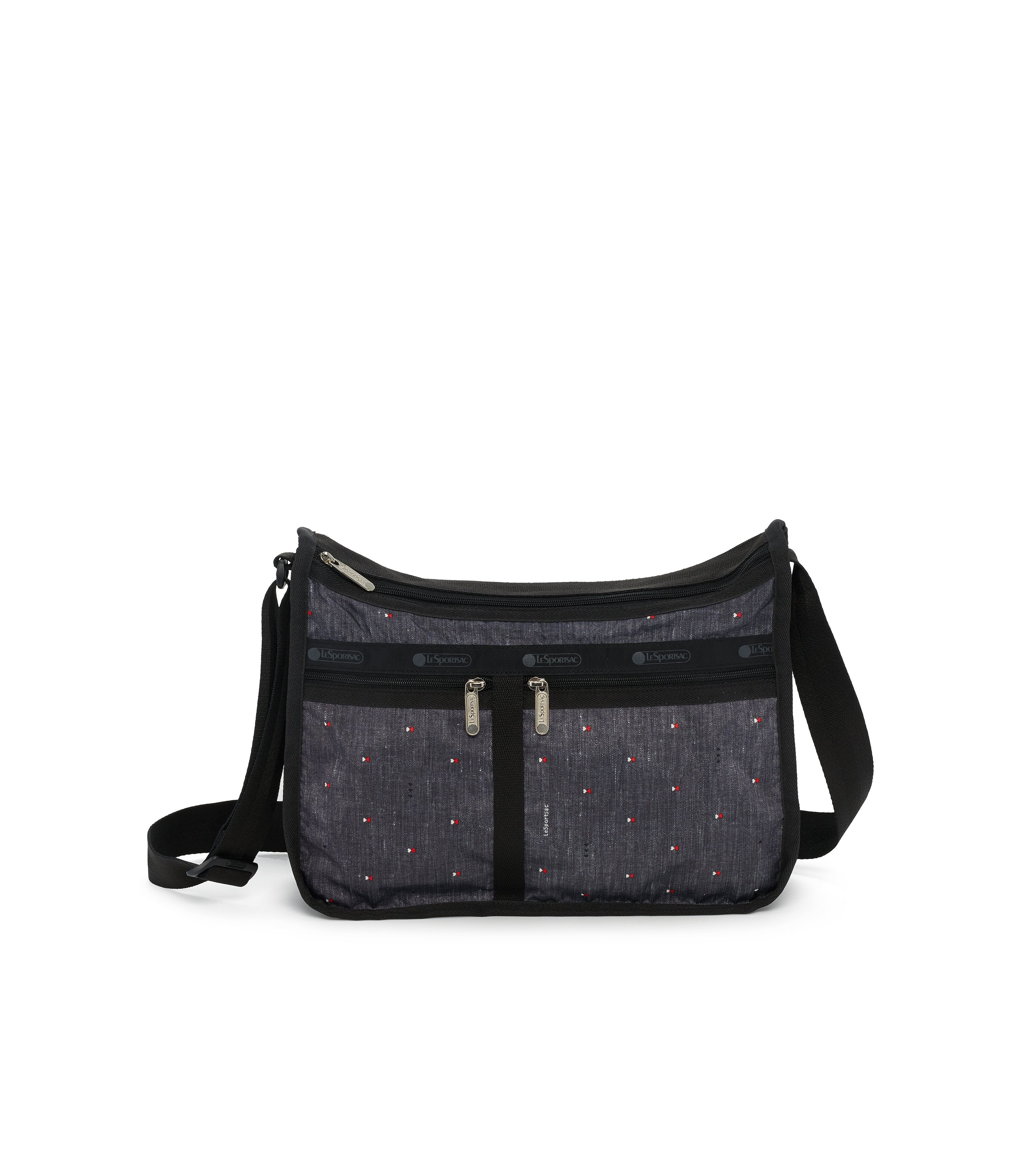 Deluxe Everyday Bag 1