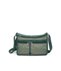 LeSportsac - Deluxe Everyday Bag - Handbags - Heritage Mallard