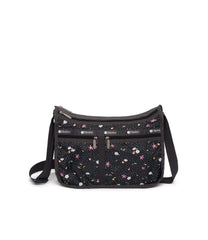 LeSportsac - Deluxe Everyday Bag - Handbags - Fruity Petals print