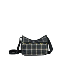 LeSportsac - Handbags - Classic Hobo - Sweet Plaid Noir print