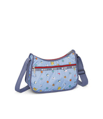 Pokémon - Classic Hobo - Handbags - Pokémon Dot Lite - Back View