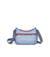 Pokémon - Classic Hobo - Handbags - Pokémon Dot Lite - Front View