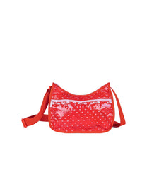 LeSportsac - Classic Hobo - Hello Kitty Perf - Handbags